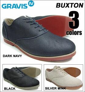 【送料無料】GRAVIS(グラビス)/BUXTON