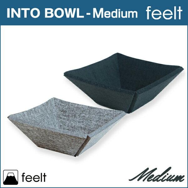 feelt【INTO BOWL- Medium】