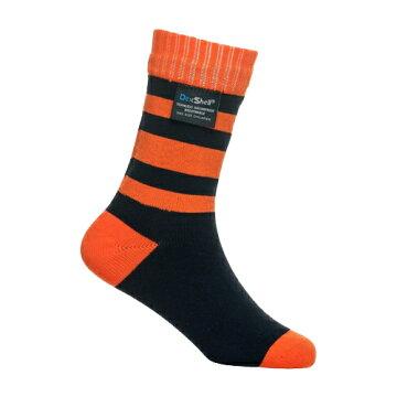 【DexShell】子供用防水通気靴下DS546