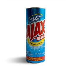 洗剤缶のAJAXが隠し金庫になっています。盗難・防犯対策に、へそくりの隠し場所に。隠し金庫 AJAX