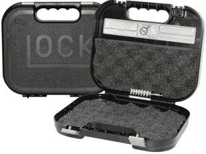 オーストリア老舗銃器メーカー、グロックのガンケースです(レビューで粗品)グロック/GLOCK 純正...