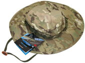 トゥルースペックTRU-SPECH2OECWCS全天候型ブーニーハット帽子黒
