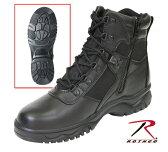 【送料無料【正規品】ロスコ/ROTHCO レザー サイドジッパーウォータープルーフ ブーツ WT(防水靴25.5cm 5190