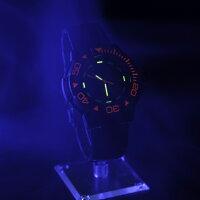 ●●【正規品】スミス&ウェッソン/S&Wダイバーウォッチ発光トリチウム腕時計SW900OR【送料無料】