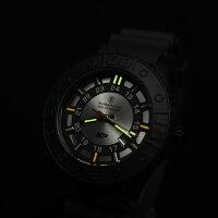 ●●【正規品】スミス&ウェッソンS&WM&Pウォッチ発光トリチウム腕時計SWMP18gry【送料無料】