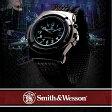 ●●【正規品】スミス&ウェッソン/S&W ミリタリーウォッチ 腕時計 SW11B-グロウ 【送料無料】