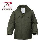 【正規品】ロスコ/ROTHCOM-65フィールドジャケットODXS7324