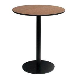 カフェテーブルコーヒーテーブル木製北欧モダンデスク机リビングダイニングテーブルPCデスクインテリアウォールナットアンティークカフェオフィス子供部屋書斎ソファテーブルBAT-607Bardiバルディカフェテーブル送料無料