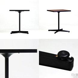 ダイニングテーブルカフェテーブル60北欧ダイニング食卓テーブル食卓用ダイニング用カフェテーブル送料無料60TDブラウンダークブラウン2人用二人用北欧チークリビングダイニングモダンセンターテーブルサロン美容室待合室arneアーネインテリア
