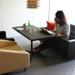 カフェテーブルコーヒーテーブルセンターテーブルダイニングテーブルリビング北欧ハイタイプ110THType2110cm幅デザイン家具送料込みシンプルデザイナー高級感モダン木製カフェ風インテリア一人暮らし喫茶店角型おしゃれ送料無料