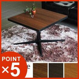 ローテーブルカフェテーブルコーヒーテーブルカフェ風ロータイプ正方形60cm幅ナチュラル木製センターテーブルリビング送料込シンプル人気高級感角型カフェインテリア小さい一人暮らしブラウンおしゃれモダン60TLType3arne北欧アーネ送料無料