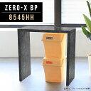 パソコンデスク 幅85 PCデスク 省スペ 書斎 機 鏡面 コンパクト 大理石 黒 PCテーブル スリム 高級 パソコンテーブル テーブル カウンターテーブル 高さ90cm 一人暮らし 書斎機 ハイタイプ カフェ ブラック リビング オーダーテーブル 幅85cm 奧行45cm ZERO-X 8545HH BP