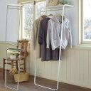 コートハンガー 天然木 木製バー 洋服掛け 壁 立て掛け 斜めがけ ハ...