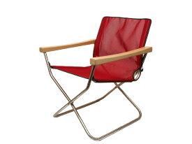 折りたたみ椅子折りたたみチェア折りたたみチェアーメッシュNYニーチェアChairNEW島崎信X新居X猛デザイナーズアウトドア折りたたみいす椅子チェアチェアーラウンジチェアガーデンファニチャーディレクターチェア1人掛け送料無料