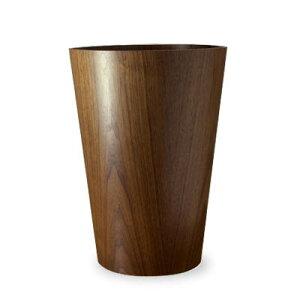 ゴミ箱 ごみ箱 サイトーウッド 905WN SAITO WOOD ウォールナット 木製 おしゃれ 北欧 インテリ...