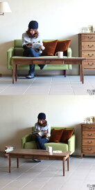 【完売】【在庫処分】ローテーブル120引き出しリビングテーブル北欧収納付き高さ40木製アンティークおしゃれセンターテーブル無垢収納無垢材一人暮らしテーブルソファーテーブルカフェテーブルアンティーク調送料無料arcII