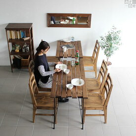 ダイニングテーブル低めアイアン西海岸脚テーブル天然木カフェ風約高さ70cm店舗用テーブルアンティーク調木製インテリアカフェ風インダストリアルレトロおしゃれSKPプロ1200×600DT机