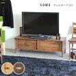 テレビ台テレビボードテレビラックSOMETVボード120送料無料