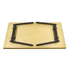 折りたたみテーブルローテーブル高さ35cm幅90cm折りたたみテーブルフォールディングテーブルセンターテーブル長方形北欧木製完成品送料無料