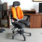 オフィスチェア パソコンチェア パソコンチェアー デスクチェア メッシュ おしゃれ オフィスチェアー リクライニング 骨盤矯正 椅子 姿勢 キャスター パソコン チェア オフィス 学習 北欧 健康チェア 送料無料 多機能 HARA Chair ハラチェア Super Cier II スーパーシエル2