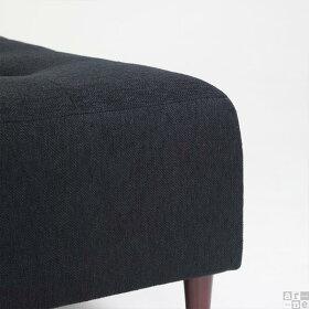 ソファーベンチベンチソファーバギーキューブBaggyCube4×4ファブリック生地背もたれなしソファベンチ