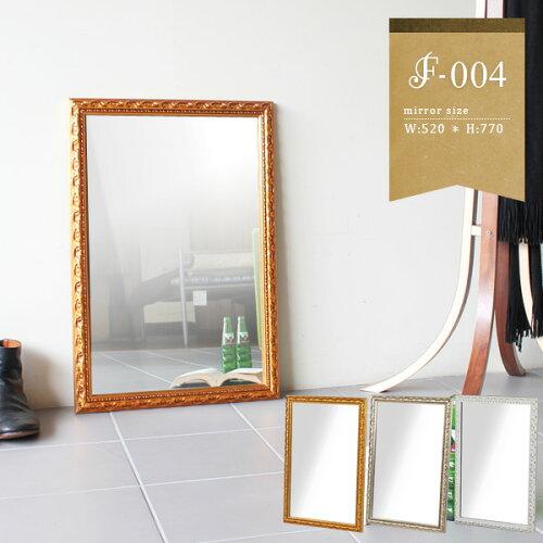 鏡 ミラー 壁掛け 姿見 アンティーク ウォールミラー 全身鏡 壁掛けかがみ ワイド 壁貼り 全身ミラ...