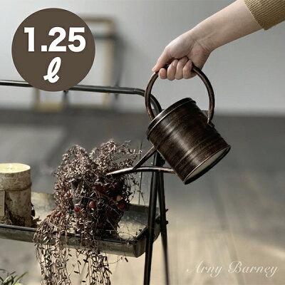どうせやるならオシャレにやりたい!家庭菜園やガーデニングに使えるアンティーク風じょうろや北欧風鉢カバー