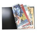 B2 ポスター ファイル 収納20枚【 B2サイズファイル b2ファイル b2ポスター ポスターファイル ポスターケース クリアファイル 】