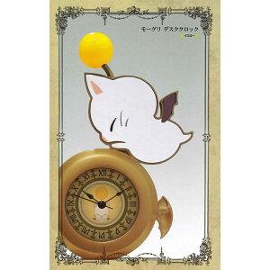 Horloge de bureau FINAL FANTASY XIV Moogle [1 type]