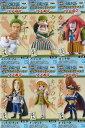 ワンピース ワールドコレクタブルフィギュア -ワノ国4- 【全6種セット】