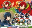 エリオスライジングヒーローズ カプセル缶バッジコレクション vol.1 【全8種セット】