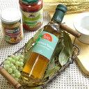メンガツォーリ モデナ産 オーガニックバルサミコ酢(白) 250ml【お取り寄せ商品】