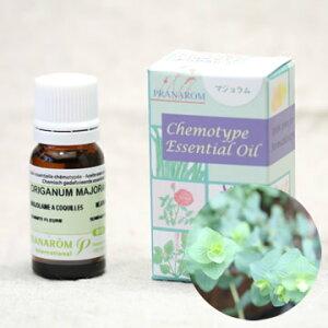 プラナロム ( PRANAROM ) 精油 マジョラム エッセンシャルオイル (Essential Oil)プラナロム(PR...