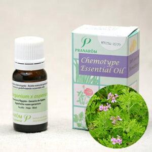 プラナロム ( PRANAROM ) 精油 ゼラニウム・エジプト エッセンシャルオイル (Essential Oil)プ...
