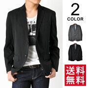 テーラードジャケット ファッション