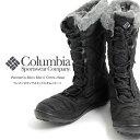 Columbia コロンビア【SALE セール】【Columbia コロンビア ブーツ レディース】Women's Minx M...