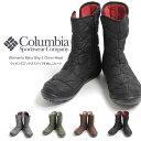 Columbia コロンビア【SALE セール】【Columbia コロンビア ブーツ レディース】Women's Minx S...