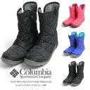 Columbia コロンビア送料無料 【SALE セール】【Columbia コロンビア ブーツ キッズ】Youth Min...