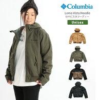 Columbia(コロンビア)フードジャケット(pm3753)