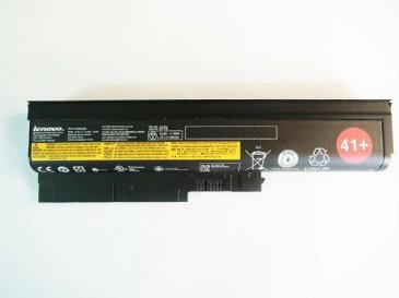 純正 [中古] IBM  LENOVO レノボ・ジャパン  ThinkPad T500 Li-Ionバッテリー 6セル
