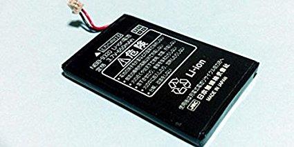 【中古】純正Willcom/ウィルコム純正電池パックNBB-9320