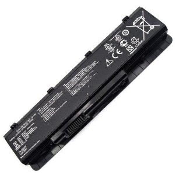 PCアクセサリー, ノートPC用バッテリー 43.5! PSEASUS N45SN N45SF N45SL N45SV N55 N55E N55S N55SF N55SL Series N75 N75E N75S N75SF N75SJ N75SL N75SN N75SV Series A32-N55 PC