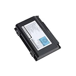 「訳あり」【PSE登録済み】Fujitsu 富士通 FMV-BIBLO NF LIFEBOOK AH用 Li-ion バッテリー FM-66C 0644670 0644690 0644530 対応 互換バッテリー