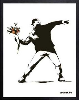 壁紙・装飾フィルム, アートパネル・アートボード  Flower Bomber