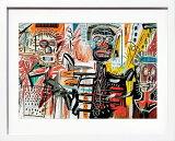 アートパネル アートポスター 絵画 インテリア ポスター タペストリー 壁掛け アートフレーム ウォールアート アートボード ポップアート モノトーン モノクロ デザイナーズ アンティーク シンプル モダン 北欧 おしゃれジャン ミシェル バスキア Philistines