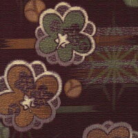 【アートデリ】伝統模様のインテリアパネル
