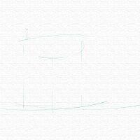 【アートデリ】「霧の箱庭」のファブリックパネル