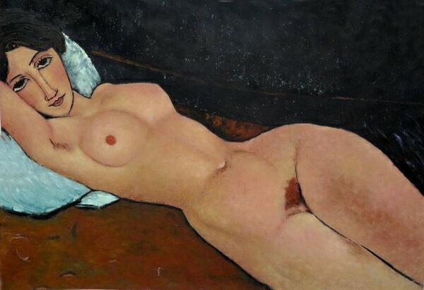 絵画, 油彩画