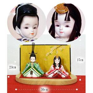 [Princess doll] A wooden doll, Hana Sakura Hina