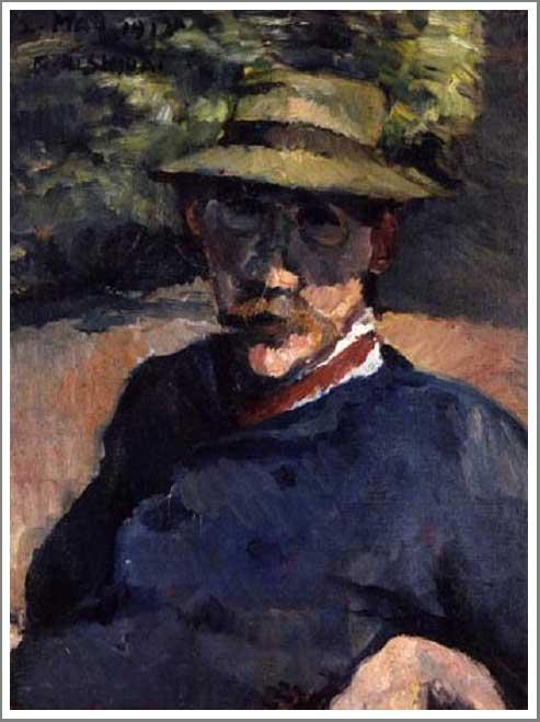 絵画, 油彩画  B.L.() F20(72.760.6cm)